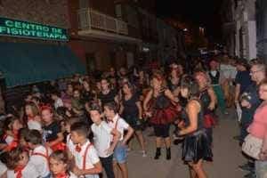 grupos responsable dinamizacion carnaval herencia 8 300x200 - Fotografías de grupos de animación del Carnaval