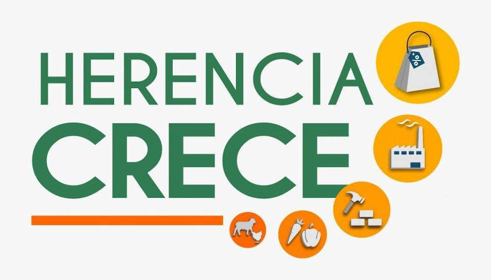 herencia crece - Plan de dinamización empresarial en Herencia