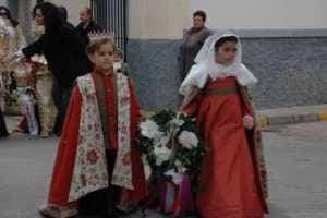 jinetas carnaval herencia fotos 5 300x200 - Las Jinetas, símbolo fundamental del Carnaval de Herencia