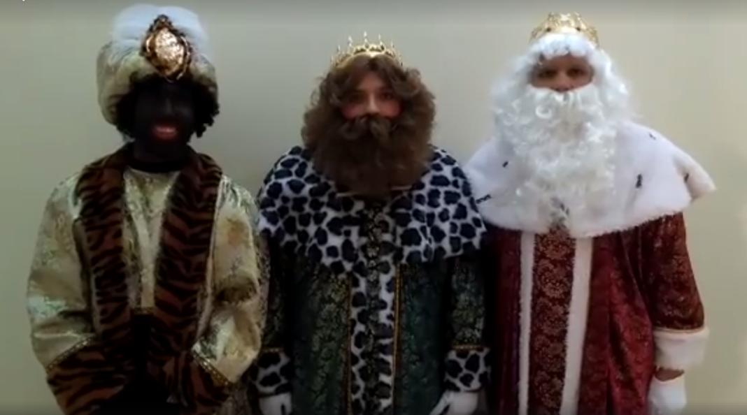 Los Reyes Magos recorrieron Herencia repartiendo ilusión 15
