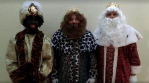 Los Reyes Magos recorrieron Herencia repartiendo ilusión 13