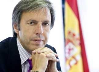 José Luis Gómez Calcerrada y Gascón