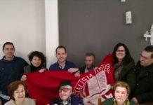 Los socialistas de Herencia celebran el 101 cumpleaños de Manuel Gallego-Nicasio