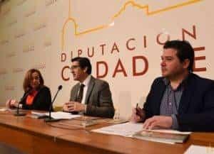 """El Carnaval de Herencia entra a formar parte del programa """"Paseos Reales"""" de Diputación 3"""