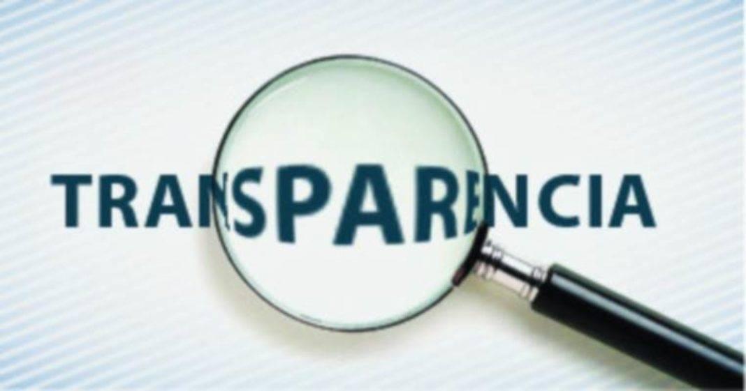 Transparencia 1068x561 - El Ayuntamiento de Herencia publica en su totalidad el presupuesto municipal para 2018