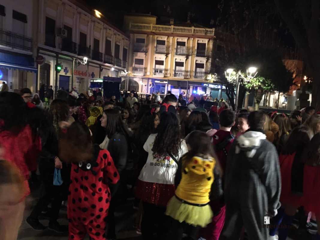 carnaval 2018 viernes prisillas 0001 1068x801 - Fotografías del Viernes de Prisillas 2018 ¡Actualizado!