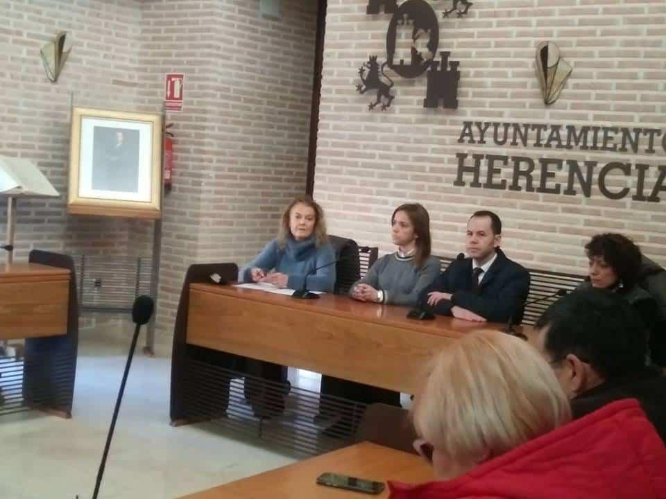 comision de gobierno extraordinaria carnaval luto - Herencia decreta 3 días de luto oficial por los tristes hechos de ayer