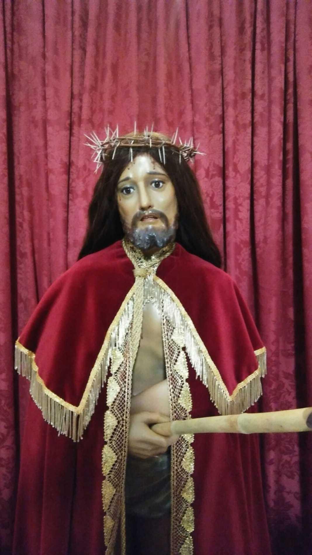 XIV Acto de Exaltación Cofrade del Stmo. Cristo de la Misericordía 4