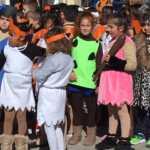 Fotogalería del Desfile Escolar de Carnaval 2018 10
