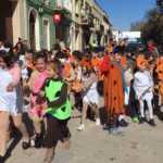 Fotogalería del Desfile Escolar de Carnaval 2018 23