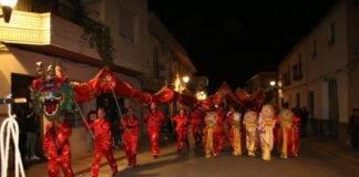 AxonSou primero en carrozas en el Carnaval de Miguelturra