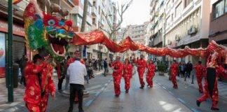 El Carnaval de Herencia presente en los principales rincones de la región