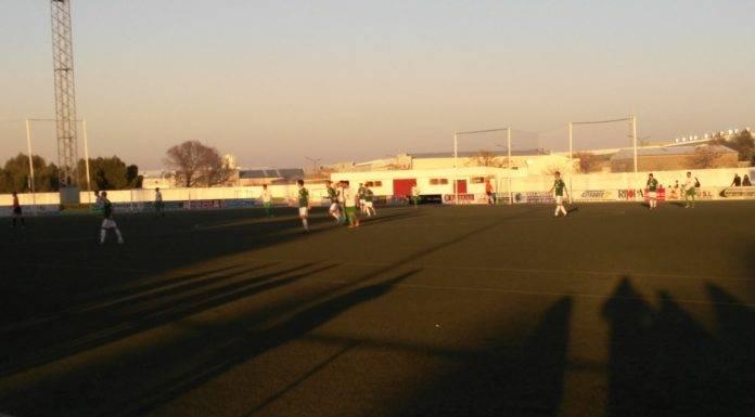 CDB Herencia rompe su mala racha con un 4-1 frente al Calzada CF