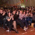 Fotogalería inauguración Carnaval de Herencia 2018 30
