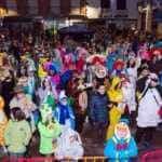 """sabado ansiosos 2018 carnaval ayto 7 150x150 - """"La Pedroche"""" inauguró el Carnaval de Herencia Ansioso ¡Actualizado!"""