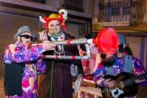 viernes prisillas 2018 carnaval herencia 10 300x200 - Fotografías del Viernes de Prisillas 2018 ¡Actualizado!