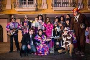 Fotografías del Viernes de Prisillas 2018 ¡Actualizado! 13