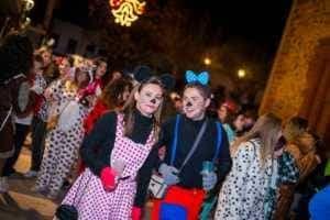 viernes prisillas 2018 carnaval herencia 3 300x200 - Fotografías del Viernes de Prisillas 2018 ¡Actualizado!