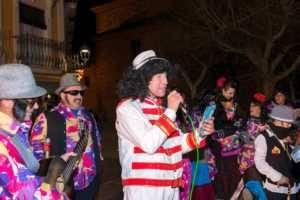 viernes prisillas 2018 carnaval herencia 9 300x200 - Fotografías del Viernes de Prisillas 2018 ¡Actualizado!