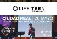 Herencia sede de un entrenamiento en Life Teen para toda la diócesis