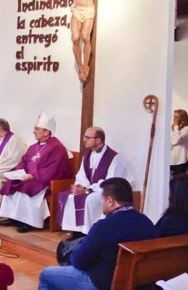 Herencia fue sede de la primera convivencia de matrimonios diocesana 12