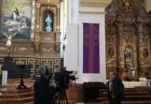 Mancha Centro Televisión emite un especial sobre la parroquia de Herencia