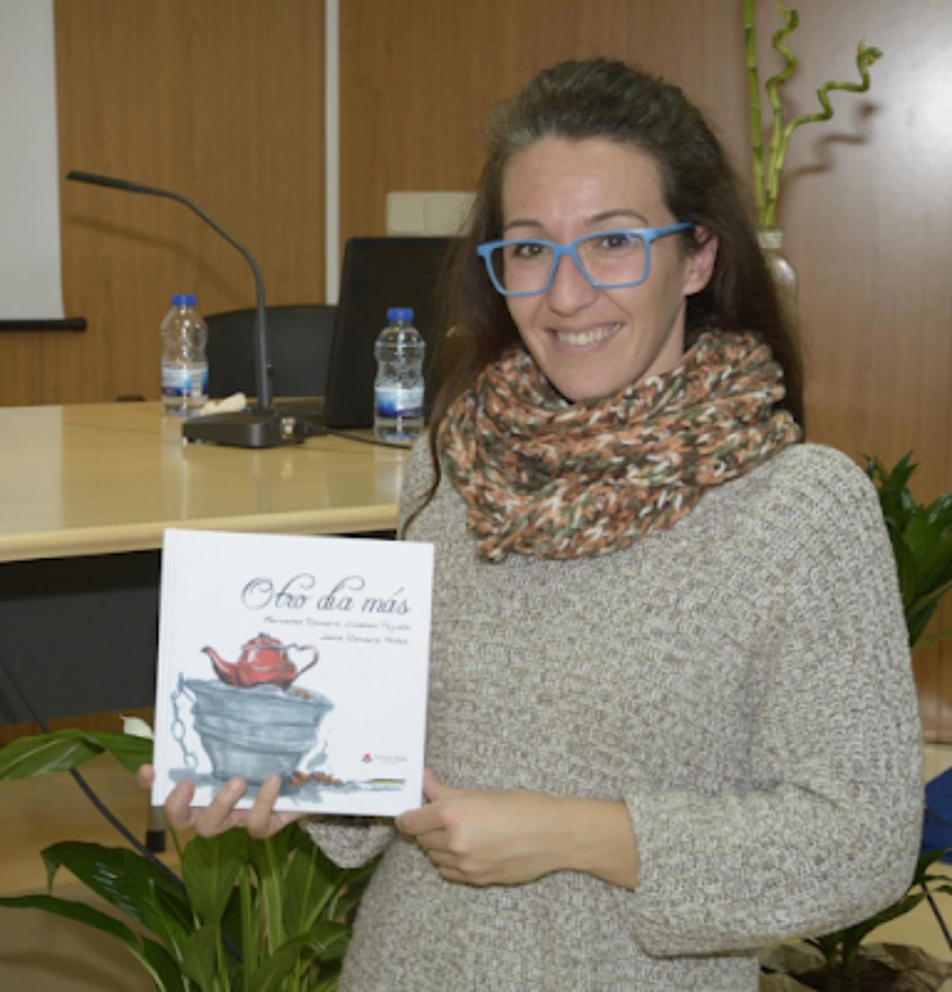 El IES Hermógenes Rodríguez conmemora el Día Internacional de la Mujer 4