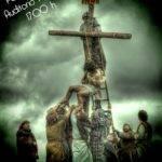 """El grupo scout """"La Inmaculada"""" representa la pasión de Cristo 6"""