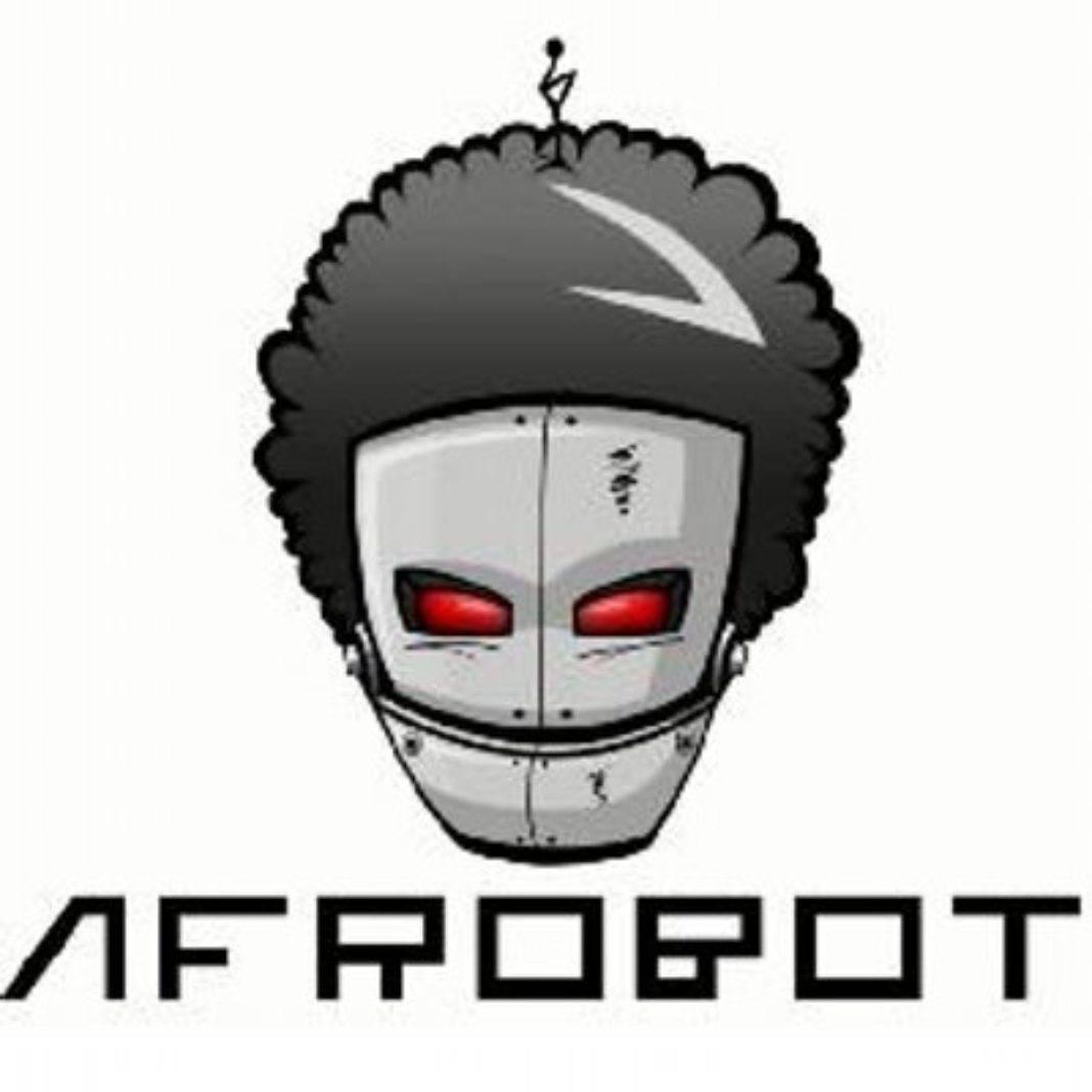 """afrobot logo 1068x1068 - Afrobot busca actores para su cortometraje """"A pie de página"""""""
