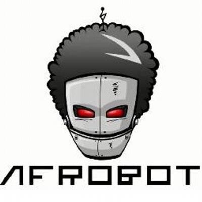 """afrobot logo - Afrobot busca actores para su cortometraje """"A pie de página"""""""