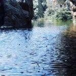 agua sierras herencia 4 150x150 - Fotogalería Sierra de las tres fuentes en Herencia