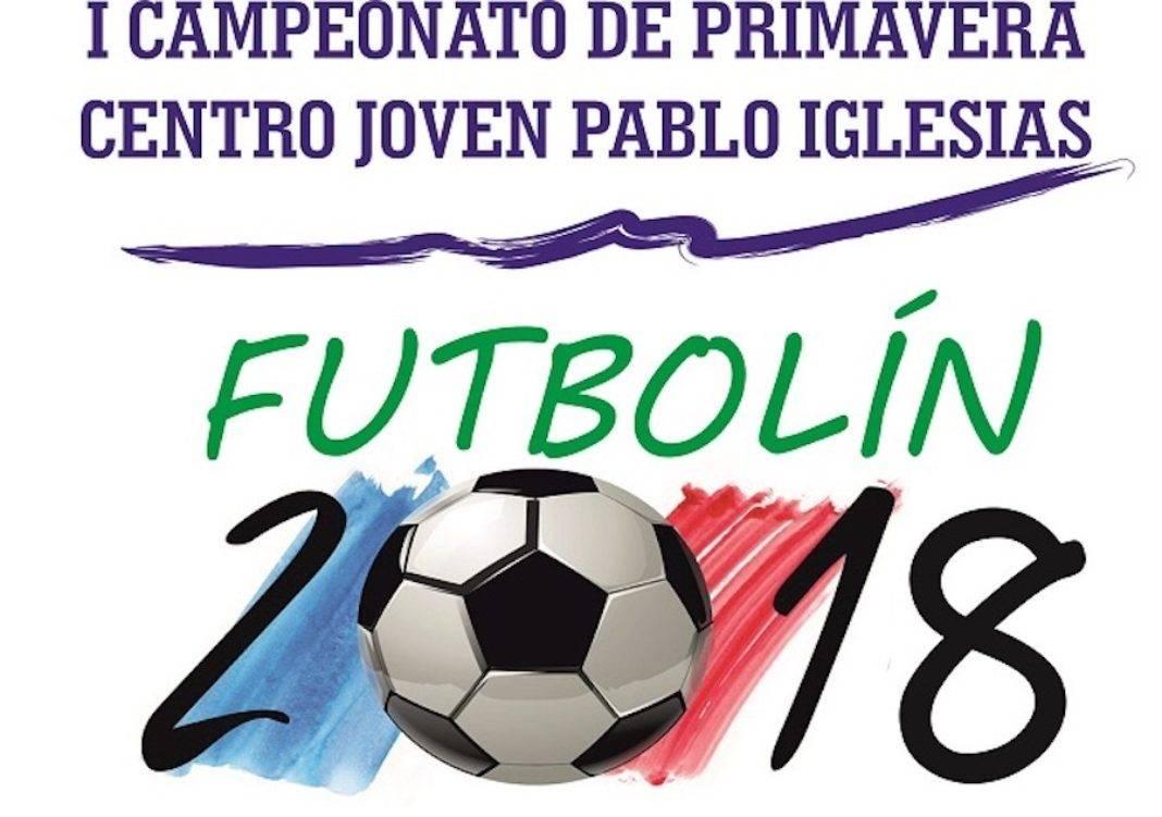 Campeonato de Futbolín en Semana Santa en Herencia 7