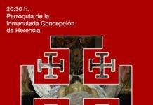 La cofradía del Santo Entierro prepara su acto cofrade