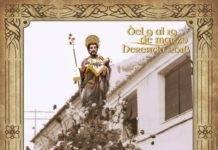 Programa de actos con motivo de la festividad de San José