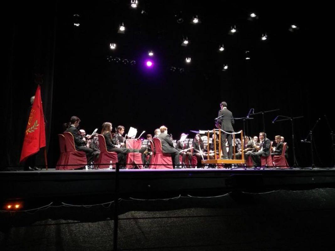 concierto cuaresma herencia 1 1068x801 - Vídeos del Concierto de Cuaresma en Herencia