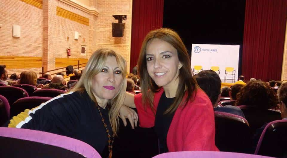 Partido Popular de Herencia presente en la Convención del PP en Bolaños de Calatrava 5