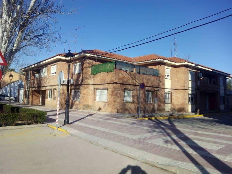 cuartel de la guardia civil de Herencia - El Ayuntamiento solicita la construcción de una nueva Casa Cuartel