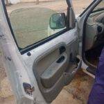 Recuperada la furgoneta que fue robada en Herencia 15