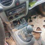 estado furgoneta robada herencia 11 150x150 - Recuperada la furgoneta que fue robada en Herencia