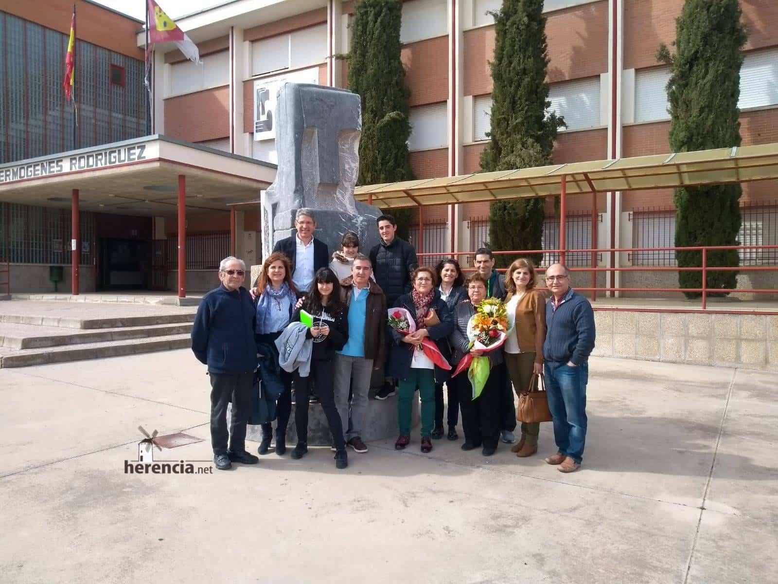 familia inolvidables hermogenes rodriguez - Actos de inolvidables II: Tejiendo la red de la igualdad
