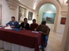herencia firma convenio empresa y mancha norte promancha2