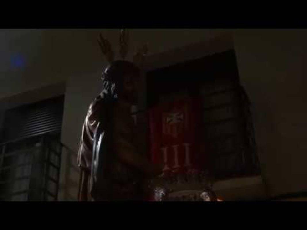 hqdefault 1068x801 - Vídeo Vía Crucis de la Redención del Cristo del Consuelo 2018