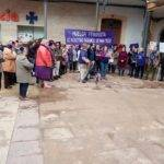 huelga feminista herencia 2 150x150 - Vídeo y Fotogalería de la Huelga Feminista en Herencia