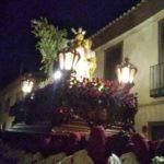 Fotografías del Jueves Santo en la Semana Santa de Herencia 2