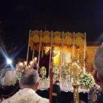 Fotografías del Jueves Santo en la Semana Santa de Herencia 14