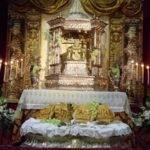 Fotografías del Jueves Santo en la Semana Santa de Herencia 12