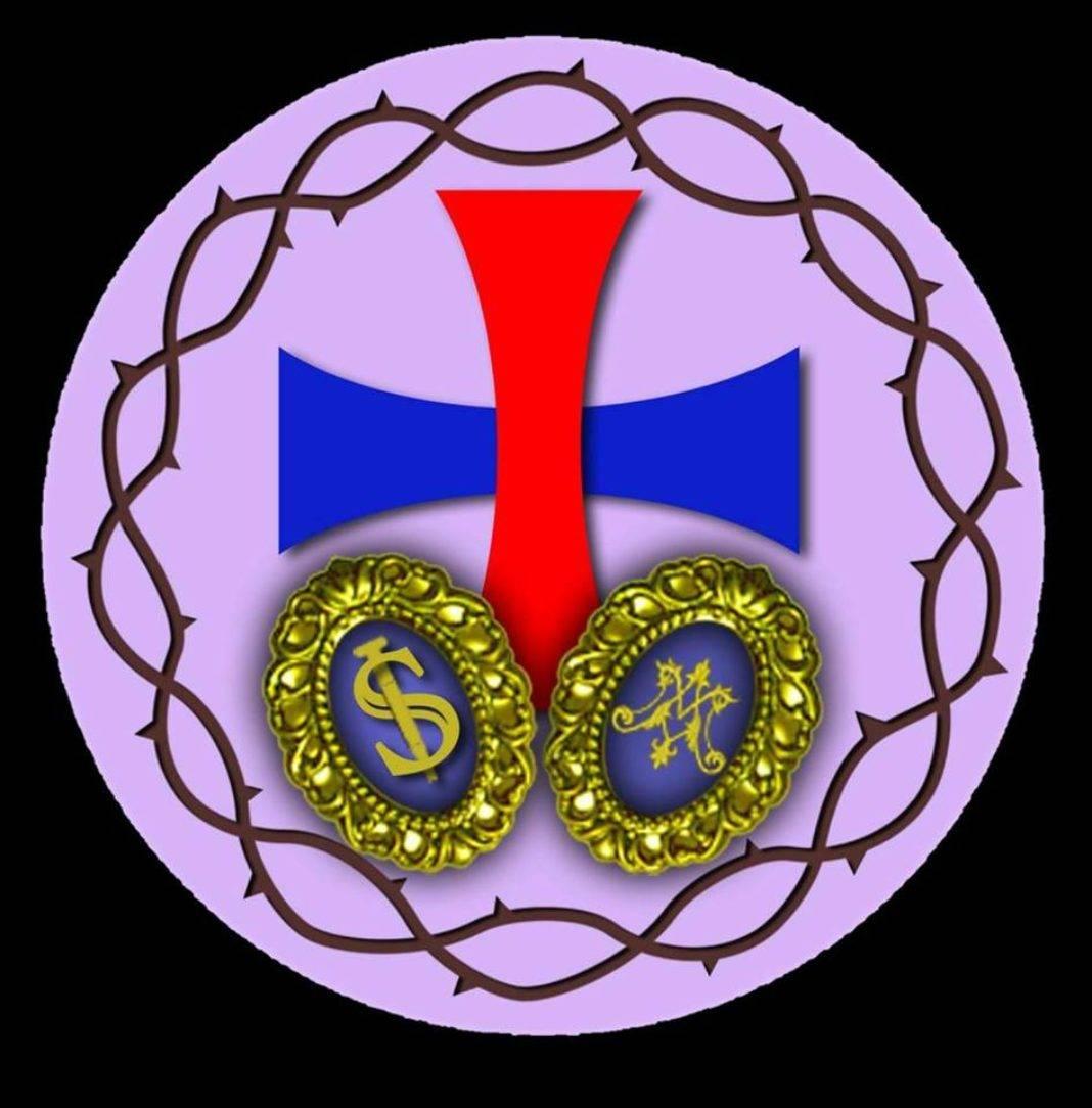 logo hermandad de jesus de medinaceli 1068x1084 - Modificación del Viacrucis de Medinaceli por las condiciones meteorológicas