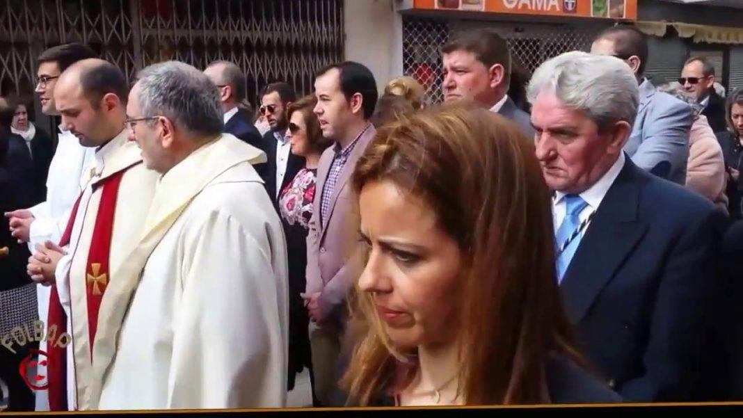 Vídeo de la Procesión de San José 2018 por Folbap 1