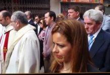 Vídeo de la Procesión de San José 2018 por Folbap