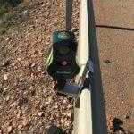 Los nuevos radares de la DGT, compactos y efectivos, se probarán en Castilla-La Mancha 5